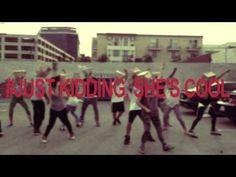 DANCE REHEARSAL - YouTube
