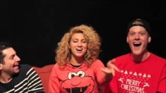Tori Kelly Hits Effortless F#6 Whistle Note.  She's becoming one of my favorite musicians!  :)