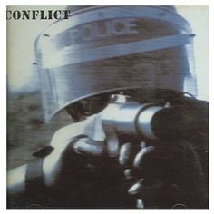 Conflict - The Ungovernable Force CD
