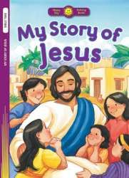 What is a good book on the formation of the Jesus Story?