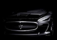 """AdavenAutoModified: Specification, Price & Wallpaper """" Maserati Granturismo """""""