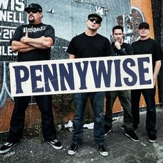 Interview with Randy Bradbury – Pennywise Music Is Life, My Music, Ivy League Universities, Epitaph Records, Road Music, Music Magazines, Concert Photography, Band Posters, Musica