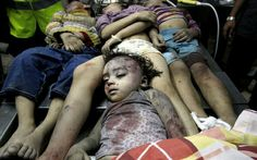 Isrealis are killer...they kill kids.....why kids?why??...anyone who is silente,is killer.... Silence is more dangerous weapons.