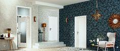 Homeplaza - Drei praktische Tipps für schöne neue Türen - Kreative Raumgestaltung leicht gemacht