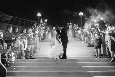 Intimate Fall Wedding at Woodmark Hotel in Washington: Michelle + Preston