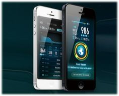 Track your driving with Driving Curve iOS app