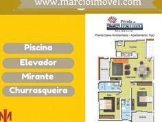 Pensando em investir ou morar com segurança na praia de Carapibus litoral Sul da Paraíba??? Venha conhecer o residencial Perolas de Jacuma. Apartamentos de 1 e 2 quartos, piscina, elevador, e muito mais!!! Reserve logo o seu, preço de lançamento!!! Creci-2842 #www.marcioimovel.com Tel: 83-8831-6046 / 9950-5041 / 3290-1738