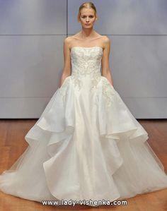 die Brautkleid duchesse mit Taschen 2016  Alle Brautkleid http://de.lady-vishenka.com/puffy-wedding-dress-2016/