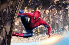 """Uau! Duende Verde e Electro se unem no trailer final de """"O Espetacular Homem-Aranha 2″"""