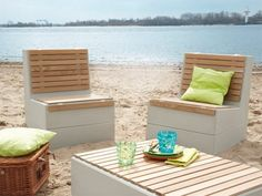 ytong bank garten pinterest simple furniture concrete and gardens. Black Bedroom Furniture Sets. Home Design Ideas