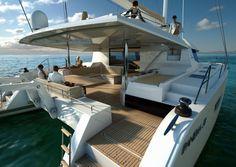 Catamarans Fountaine Pajot