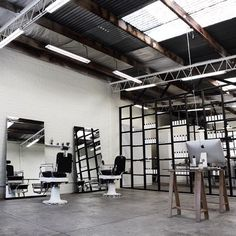 Another day of grooming the gents of Melbourne all done…. Have a good weekend everyone!