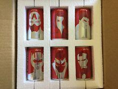 Free Coke 6 pack of Marvel Avengers cans #freestuff #freebies #samples #free