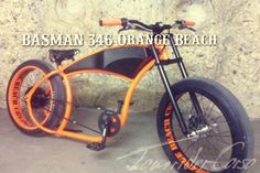 BASMAN 346 Orange Beach