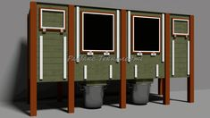 Клітки для кролів на платформі S Шкафчики, Хранение В Шкафчиках, Шкаф, Мебель, Домашний Декор