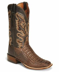 Lucchese makes the best boots. Gotta get me another pair