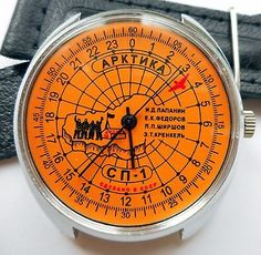Rare soviet #russian mechanical hand-winding #watch raketa 24 #hours 2609.na, View more on the LINK: http://www.zeppy.io/product/gb/2/252431225271/