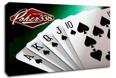 Link Alternatif Download Aplikasi Ceme Poker   POKER338 Poker Games, Playing Cards, Link, Playing Card Games, Game Cards, Playing Card