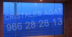 Cortinas de cristal en Altea. Confia en los profesionales. Precios sin competencia. Llama nos 966 28 28 13.  Correo info@cristalesagat.es. http://www.cristalesagat.es