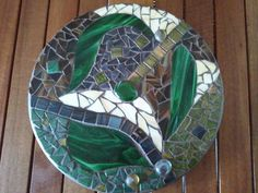 Lazy Susan Mosaic Furniture, Lazy Susan, My Arts, Artwork, Collection, Work Of Art