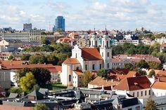 As 10 cidades mais românticas do mundo