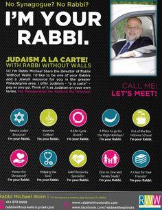 I'm Your Rabbi Philadelphia Area, Rabbi, Judaism, Cards
