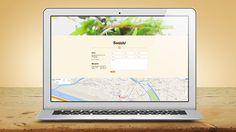 opus essen + trinken Corporate Design http://opus-essenundtrinken.de/