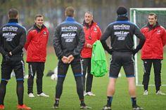 Kommentar zu Arminia Bielefeld +++ Auch die Spieler sind in der Pflicht