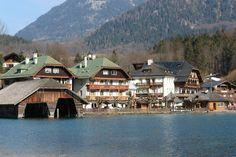 Schonau am Koenigssee