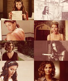 Cordelia Chase- You gotta love Charisma Carpenter