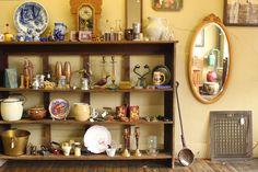 Visit BG, Ohio! Main Street Antiques