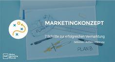 In 7 Schritten zur erfolgreichen Vermarktung Marketing, die Kunst des Vermarktens von Dienstleistungen und Produkten, ist ein sehr breites Themengebiet. Es umfasst beispielsweise Disziplin wie Suchmaschinenoptimierung, Content Marketing, Performance Marketing und vieles mehr. Diese Vielfalt…