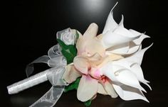Calla Lily Wedding Centerpieces | ... wedding: Wedding Western and Outdoor Wedding Decorations Thank you for