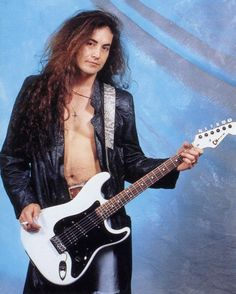 Jake E Lee-most underrated guitarist of all time! More talented then most guitarist out today!