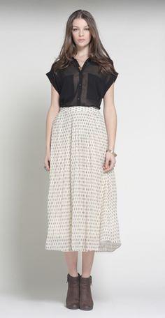 Gentle Fawn Myth skirt