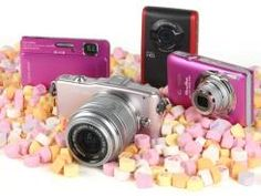 USA Today's list of the 4 perfect cameras for the day of love!