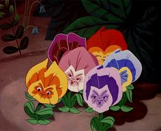 The perfect AliceInWonderland Wonderland Alice Animated GIF for your conversation. Discover and Share the best GIFs on Tenor. Alice In Wonderland Flowers, Alice In Wonderland 1951, Adventures In Wonderland, Walt Disney Characters, Disney Pixar, Alice Disney, Punk Disney, Disney Facts, Princess Disney