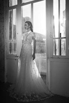 Best A-Line Wedding Dress: Vered Vaknin 2016 Wedding Dresses (World of Bridal) Inspirations Magazine, Design Your Life, 2016 Wedding Dresses, Bridal Collection, Style Inspiration, World, Fashion, Moda, Fashion Styles