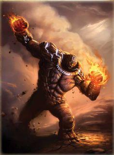 Dragon Age: Origins - Golem - Dragon Age Wikia