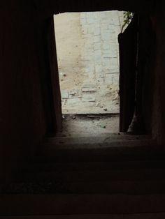 Baharpur stairs