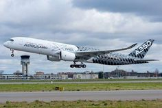Airbus A 350