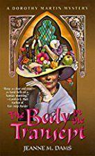 The Body in the Transept by Jeanne M. Dams