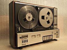 PHILIPS STEREO 4500 (1970) @ http://www.1001hifi.com/tape-1.html