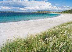 Amazing Places You Won't Believe Are In The UK   Isle of Harris, Scotland. For more inspirational bucket list breaks take a look at our website www.redonline.co.uk.