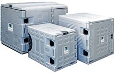 Cold Cube Containers for rent in Malta.  Portable, Adaptable Cooling for a Variety of Applications.     The new Cold Cube is a product designed to transport supplies keeping them cool. Temperatures and sizes vary, also available for pharmaceuticals.
