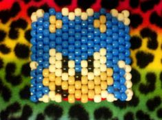 Sonic Kandi Cuff
