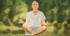 8 Amazing Yoga Poses For Older Beginners