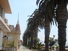 El Callao Peru