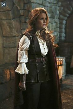 Once Upon a Time | Season 3 | Promotional Episode Photos | Episode 3.17 - The Jolly Roger