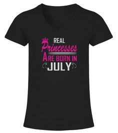 Princesses Are Born in July Birthday T-Shirt New Style   cute design with pink elements Novelty Princesses Are Born in July tshirt makes an awesome tee shirt Birthday gift for girls, women, princesses and legends         TIP: If you buy 2 or more (hint: make a gift for someone or team up) you'll save quite a lot on shipping.       Guaranteed safe and secure checkout via:   Paypal   VISA   MASTERCARD       Click the GREEN BUTTON, select your size and style.       ?? Click GREEN BUTTO...
